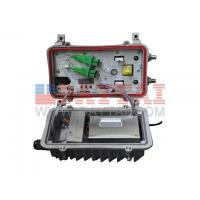 Wholesale Field Optical Receiver With AGC Suitable for NGB from china suppliers