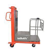 Buy cheap Semi-automatic High Level Order Picker from wholesalers