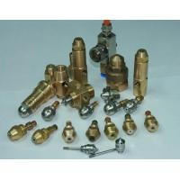 Buy cheap Atomizing nozzles and a new desulfurization process from wholesalers