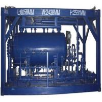 Buy cheap Three phase separator from wholesalers