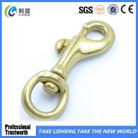 Buy cheap SWIVEL ROUND SNAP from wholesalers