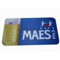 Wholesale Eco-Friendly Cloth Rubber Bar Runner, Promotional Bar Counter Mat from china suppliers