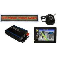 Buy cheap GPS Tracker with Camera and Navigation from wholesalers