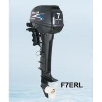 Buy cheap PARSUN 7HP ELECTRIC OUTBOARDS from wholesalers