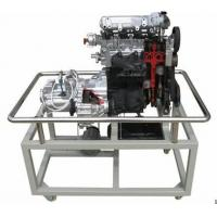 Wholesale Auto engine with transmission dissection trainer from china suppliers