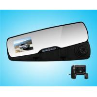 Buy cheap Rear Review mirror monitor DVR D2 from wholesalers