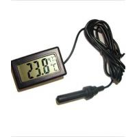 Wholesale Industrial Mini LCD Qualified Digital Thermometer Hygrometer from china suppliers