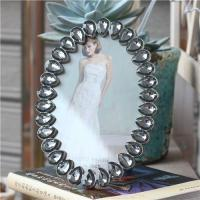 Buy cheap Charming metal photo frame product