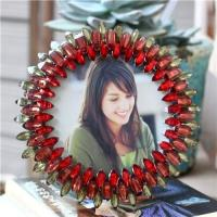 Buy cheap Acrylic photo frame product