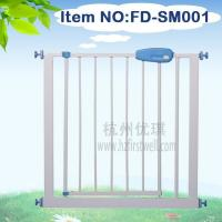 Buy cheap Wooden Baby Playpen SAFETY GATE from wholesalers