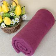 Buy cheap 100% Polyester Polar Fleece Winter Blankets from wholesalers