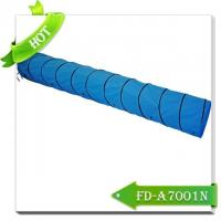 Buy cheap fashionable design dog agility tunnel from wholesalers