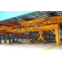 Wholesale MBC electromagnetic semi-gantry cranes from china suppliers