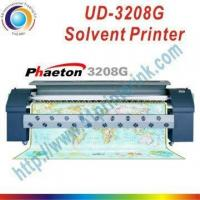 Wholesale Solvent printer machine UD-3208G from china suppliers