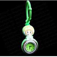 Wholesale Diamond Rhinestone Silicone Keychain ASK002 from china suppliers