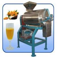 China Vegetable Fruit Pulping Machine on sale