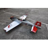 Buy cheap RC Nitro Airplanes ARF/RTF NAME: F154 Extra 330SC 30-50CC GAS 78 V3 from wholesalers