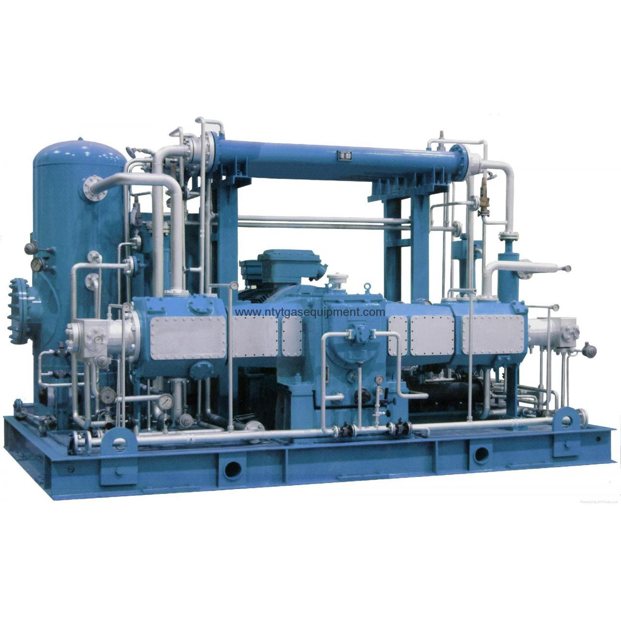 Buy cheap Exportable D type Compressed Natural Gas Compressor from wholesalers