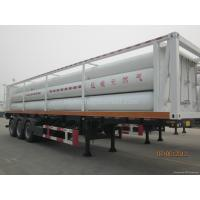 Buy cheap ISO intermodal containers with working pressure from 0.2Mpa to 3.7Mpa product