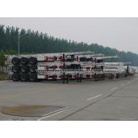 Buy cheap Container-type CNG Jumbo-tube Skid product