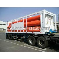 Wholesale high quality and large carrying capacity semi-trailer from china suppliers