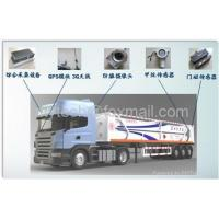 Buy cheap 711-6 series CNG trailer with 6 jumbo tubes and 6000m3 volume product