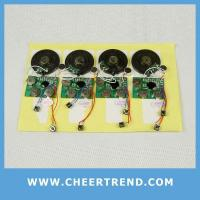 Buy cheap Re-recordable sound module from wholesalers