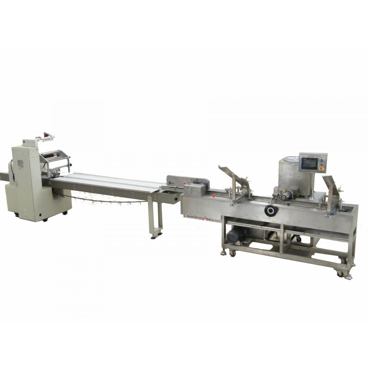 Biscuit sandwiching machine Manufactures