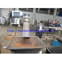 Truffles machine for chocolate powder Manufactures