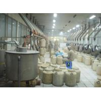 Buy cheap chocolate glaze production line from wholesalers
