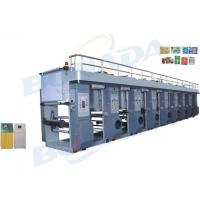 Wholesale SWASY Series High-speed Computer Gravure Printing Machine from china suppliers