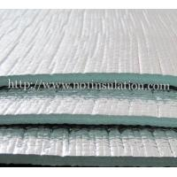 Buy cheap Foam foil insulation J7 from wholesalers