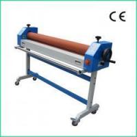 Buy cheap 1300mm 51 Inch Wide Format Laminator BFT-1300E from wholesalers