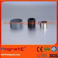 Buy cheap Radial Ring Sintered NdFeB Permanent Magnets from wholesalers