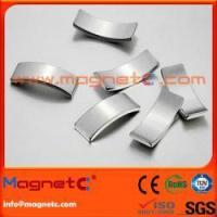 Buy cheap Arc Rare Earth Neodymium Magnet from wholesalers