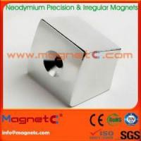 Buy cheap Special Shaped NdFeB Magnet from wholesalers