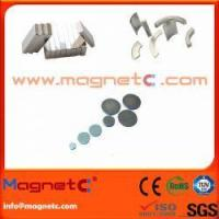 Buy cheap Nickel Plated Neodymium Magnet from wholesalers