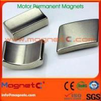 Buy cheap Sintered NdFeB Magnets for Torque Motor from wholesalers