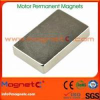 Buy cheap Neodymium Iron Boron Magnets for Wind Power from wholesalers