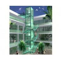 Wholesale Commercial Construction Steel Elevator Shaft from china suppliers