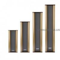 DSP108/ DSP208/ DSP308/ DSP408 5W-80W Dual Crossover Column Speaker