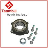 Buy cheap Mercedes benz w204 wheel hub bearing 230 981 01 27 from wholesalers