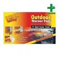 Buy cheap Warmer Pack Holiday Pack (SENDO 225) from wholesalers