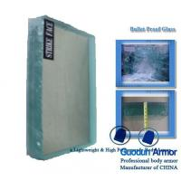 Buy cheap Level III Bullet Proof Glass from wholesalers
