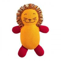 Organic Stuffed Animal - Roar the Lion Manufactures