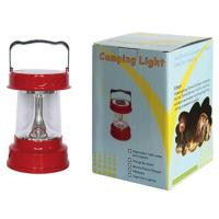 Buy cheap Outdoor Solar Lanterns from camping from wholesalers