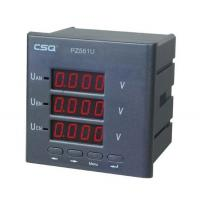 Wholesale AC Contactors Digital panel voltmeter from china suppliers