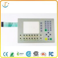 Wholesale LCD Waterproof Mebrane Switch from china suppliers