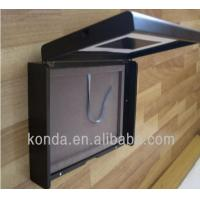 Wood gift box with lcd screen video