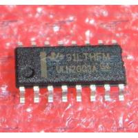 Wholesale ULN2003A HIGH-VOLTAGE HIGH-CURRENT DARLINGTON TRANSISTOR ARRAY from china suppliers
